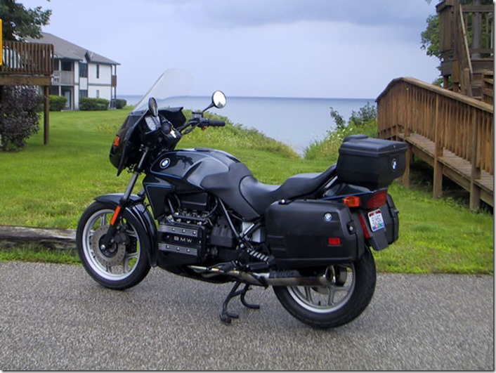 1993 bmw k75. Black Bedroom Furniture Sets. Home Design Ideas